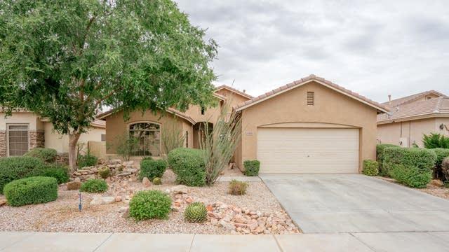 Photo 1 of 29 - 12810 W Rosewood Dr, El Mirage, AZ 85335