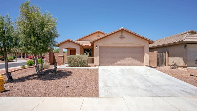 Photo 1 of 24 - 25874 W St James Ave, Buckeye, AZ 85326
