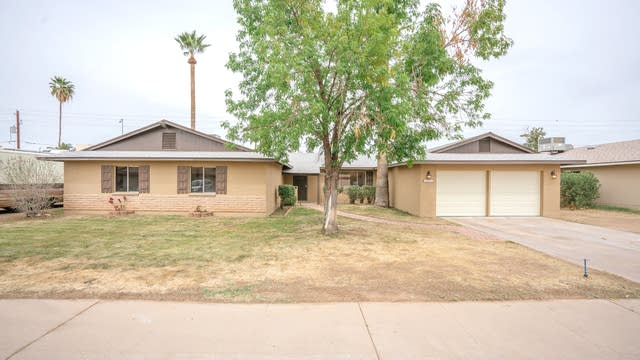 Photo 1 of 29 - 6446 W Sells Dr, Phoenix, AZ 85033