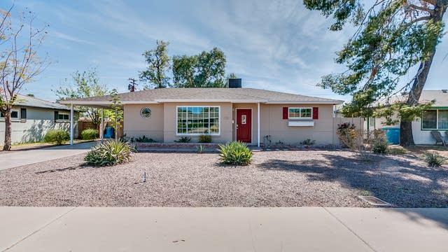 Photo 1 of 26 - 721 W Oregon Ave, Phoenix, AZ 85013