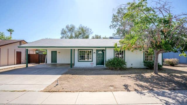Photo 1 of 22 - 11632 N 58th Dr, Glendale, AZ 85304