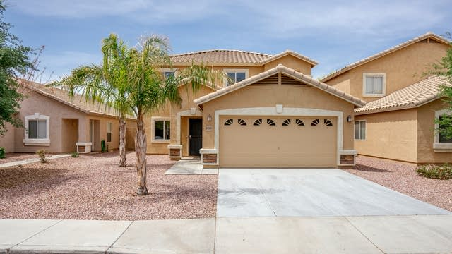 Photo 1 of 30 - 10316 N 116th Ln, Youngtown, AZ 85363