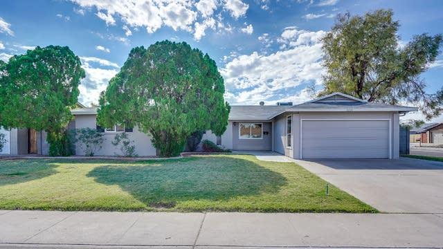 Photo 1 of 19 - 2201 E Karen Dr, Phoenix, AZ 85022