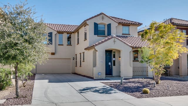 Photo 1 of 45 - 8631 S 40th Dr, Phoenix, AZ 85339