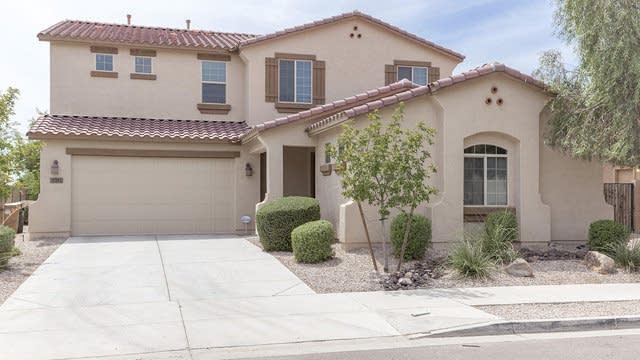 Photo 1 of 27 - 17745 W Lincoln St, Goodyear, AZ 85338