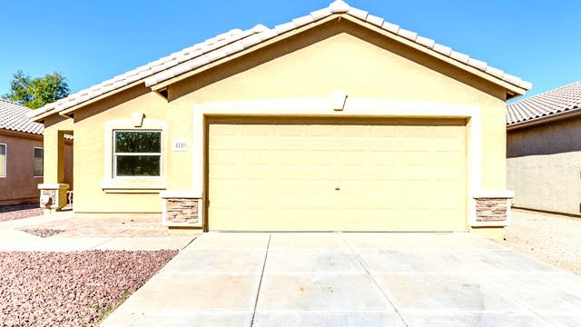 Photo 1 of 26 - 4110 E Sierrita Rd, San Tan Valley, AZ 85143