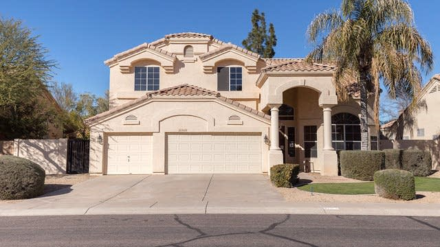 Photo 1 of 26 - 5562 W Orchid Ln, Chandler, AZ 85284