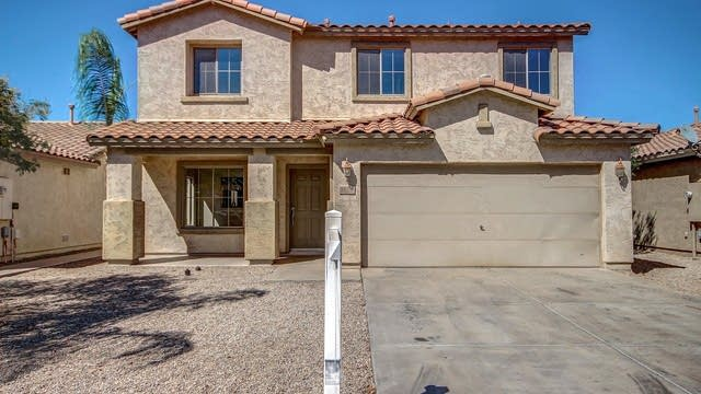 Photo 1 of 24 - 1616 E Bradstock Way, Sun Tan Valley, AZ 85140