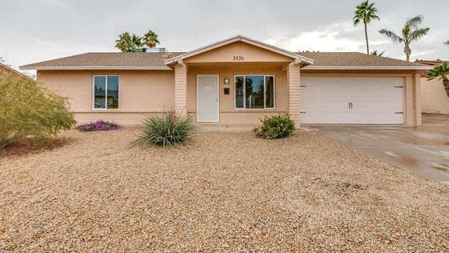 Photo 1 of 28 - 3535 E Altadena Ave, Phoenix, AZ 85028
