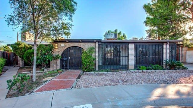 Photo 1 of 27 - 2145 W Cortez St, Phoenix, AZ 85029