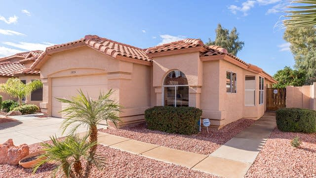 Photo 1 of 22 - 19224 N 78th Ave, Glendale, AZ 85308