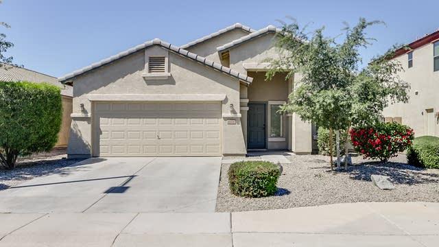 Photo 1 of 41 - 4326 S 249th Ave, Buckeye, AZ 85326