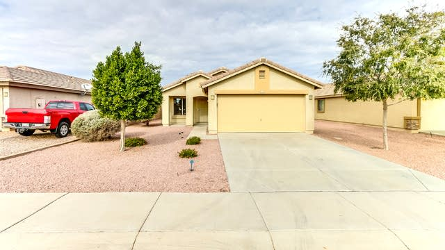 Photo 1 of 30 - 16626 W Tasha Dr, Surprise, AZ 85388