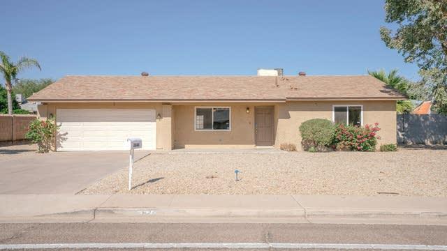 Photo 1 of 18 - 2844 E Sweetwater Ave, Phoenix, AZ 85032