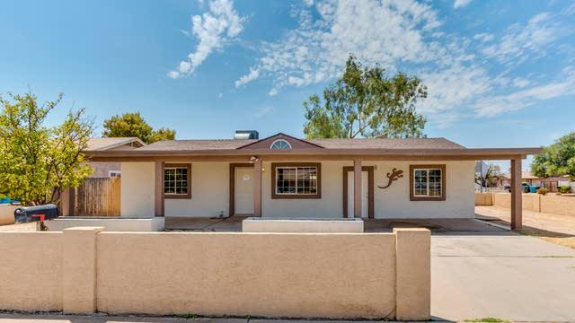 Photo 1 of 26 - 8669 W Cheery Lynn Rd, Phoenix, AZ 85037