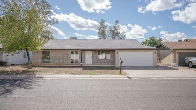 Photo 1 of 21 - 3037 W Michigan Ave, Phoenix, AZ 85053