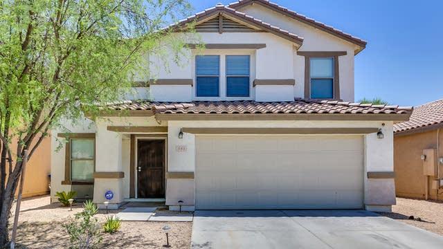 Photo 1 of 24 - 981 E Doris St, Avondale, AZ 85323