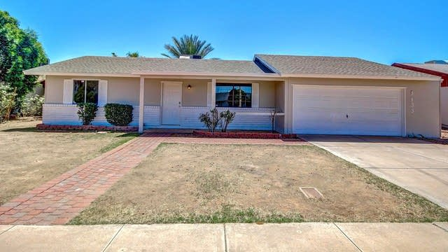 Photo 1 of 25 - 1133 E Glade Cir, Mesa, AZ 85204