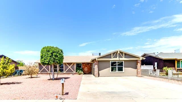 Photo 1 of 21 - 4820 N 87th Ave, Phoenix, AZ 85037