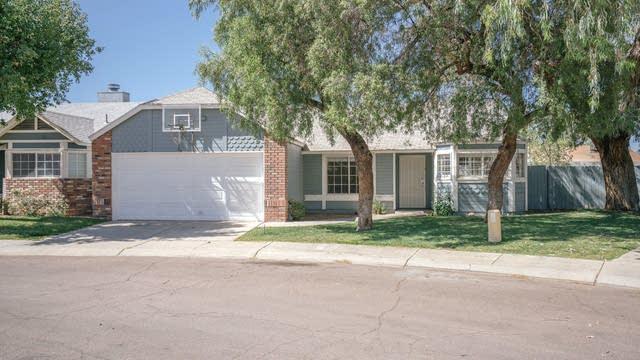 Photo 1 of 18 - 406 W Rockwood Dr, Phoenix, AZ 85027