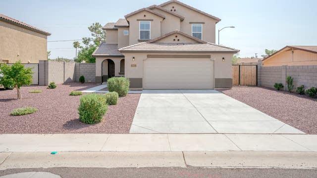 Photo 1 of 27 - 2627 E Wallace Ave, Phoenix, AZ 85032