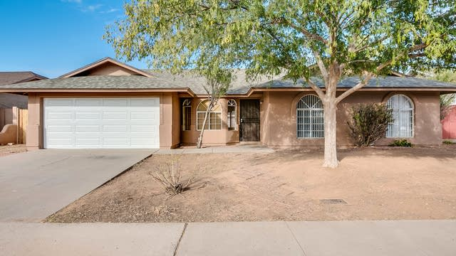 Photo 1 of 36 - 3762 E Garnet Ave, Mesa, AZ 85206