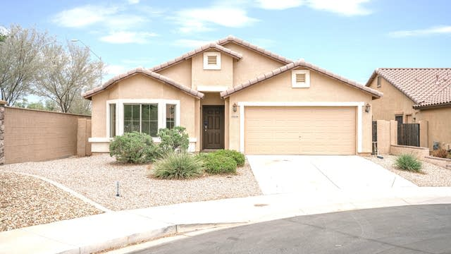 Photo 1 of 27 - 16286 W Hope Dr, Surprise, AZ 85379