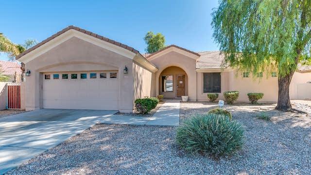 Photo 1 of 35 - 13198 W Palm Ln, Goodyear, AZ 85395