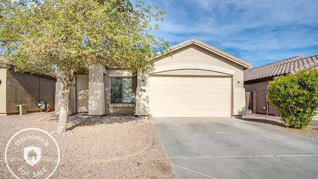 Photo 1 of 18 - 46044 W Barbara Ln, Maricopa, AZ 85139
