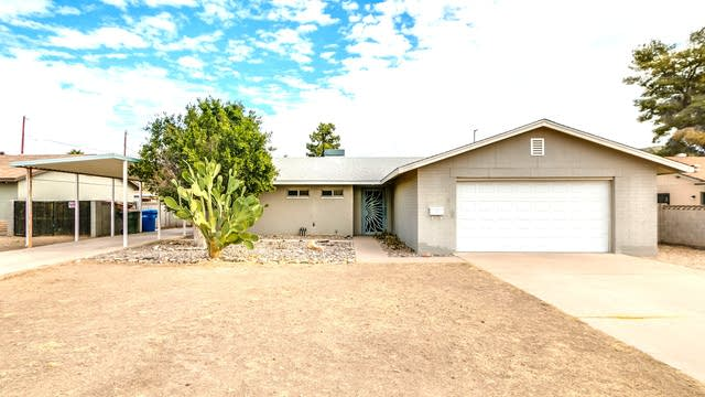 Photo 1 of 28 - 13147 N 22nd Ave, Phoenix, AZ 85029
