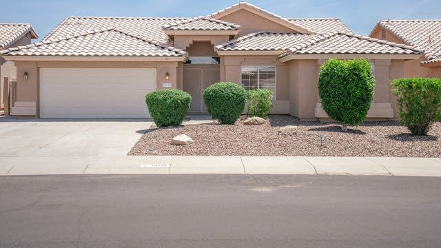 Photo 1 of 24 - 15119 N 85th Ave, Peoria, AZ 85381