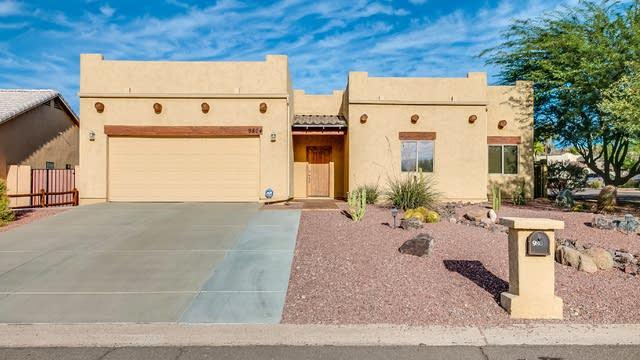 Photo 1 of 32 - 9804 E Del Monte Ave, Gold Canyon, AZ 85118