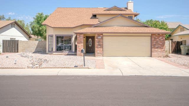 Photo 1 of 29 - 5416 W Desert Hills Dr, Glendale, AZ 85304