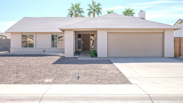 Photo 1 of 25 - 8025 W Corrine Dr, Peoria, AZ 85381