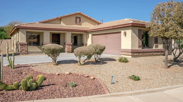 Photo 1 of 28 - 14960 W Cottonwood St, Surprise, AZ 85374