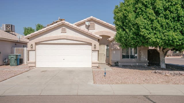 Photo 1 of 22 - 10404 W Pasadena Ave, Glendale, AZ 85307