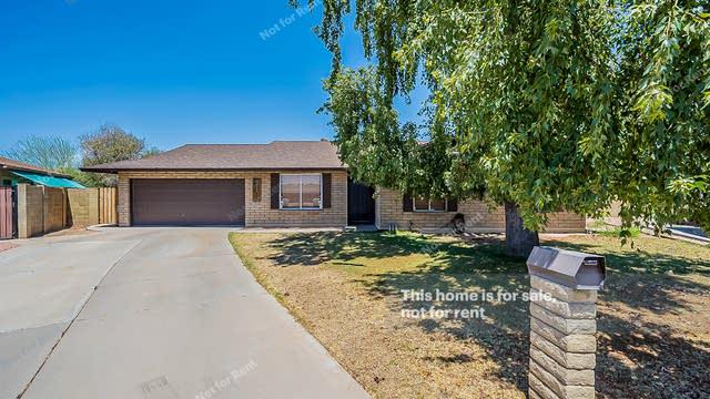 Photo 1 of 24 - 4814 W Carol Ave, Glendale, AZ 85302