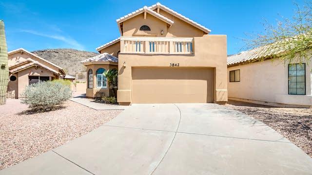 Photo 1 of 33 - 3842 E Thunderhill Pl, Phoenix, AZ 85044