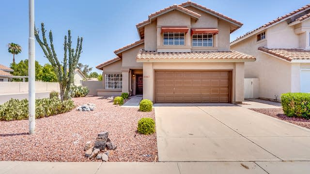 Photo 1 of 20 - 6847 S Dennis Dr, Tempe, AZ 85283