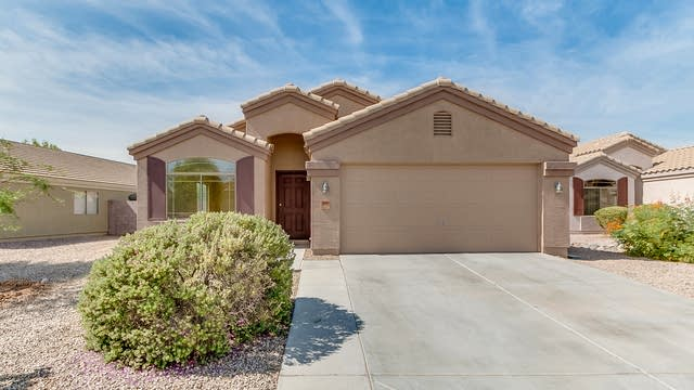 Photo 1 of 24 - 10609 W Watkins St, Tolleson, AZ 85353