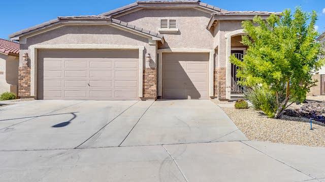 Photo 1 of 20 - 9218 W Bent Tree Dr, Peoria, AZ 85383