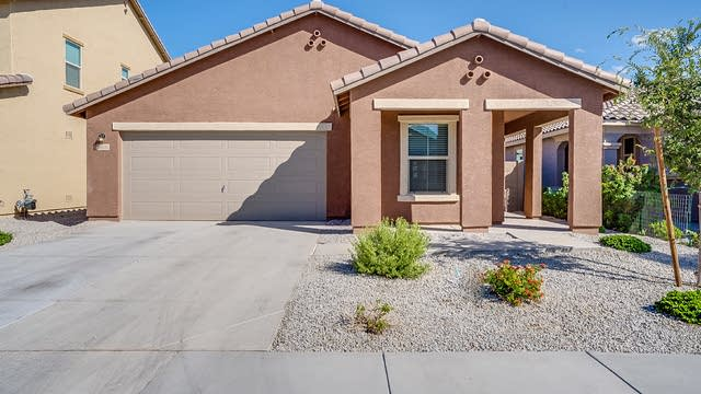 Photo 1 of 17 - 41006 W Patricia Ln, Maricopa, AZ 85138