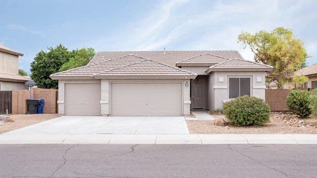 Photo 1 of 26 - 11217 W Monte Vista Rd, Avondale, AZ 85392