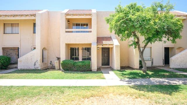 Photo 1 of 20 - 5743 N 43rd Ln, Glendale, AZ 85301