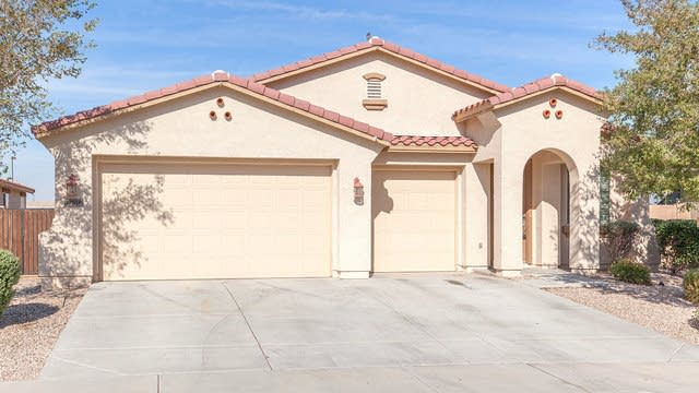 Photo 1 of 25 - 17818 W Lincoln St, Goodyear, AZ 85338