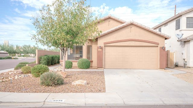 Photo 1 of 27 - 8874 W Shaw Butte Dr, Peoria, AZ 85345
