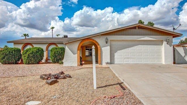 Photo 1 of 20 - 3150 W Julie Dr, Phoenix, AZ 85027