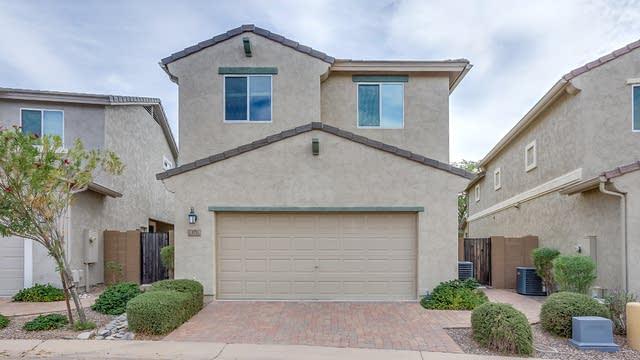 Photo 1 of 29 - 1751 S Chatsworth, Mesa, AZ 85209