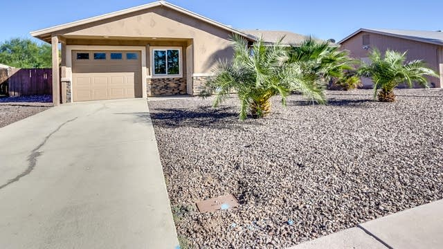 Photo 1 of 31 - 1755 S Windsor, Mesa, AZ 85204