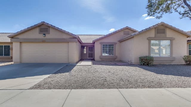 Photo 1 of 24 - 21460 N 33rd Ln, Phoenix, AZ 85027